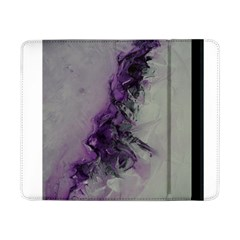 The Power Of Purple Samsung Galaxy Tab Pro 8 4  Flip Case by timelessartoncanvas