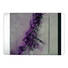 The Power Of Purple Samsung Galaxy Tab Pro 10 1  Flip Case by timelessartoncanvas
