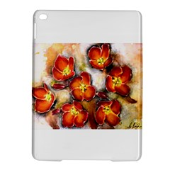 Fall Flowers Ipad Air 2 Hardshell Cases by timelessartoncanvas