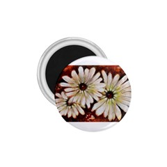 Fall Flowers No  3 1 75  Magnets by timelessartoncanvas