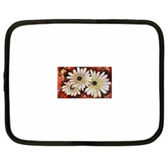 Fall Flowers No  3 Netbook Case (xxl)  by timelessartoncanvas