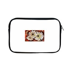Fall Flowers No  3 Apple Ipad Mini Zipper Cases by timelessartoncanvas
