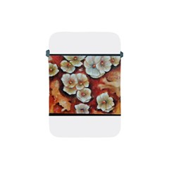 Fall Flowers No  6 Apple Ipad Mini Protective Soft Cases by timelessartoncanvas
