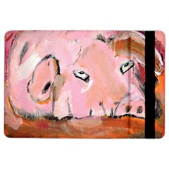 Piggy No 3 Ipad Air 2 Flip by timelessartoncanvas