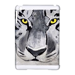 The Eye If The Tiger Apple Ipad Mini Hardshell Case (compatible With Smart Cover) by timelessartoncanvas