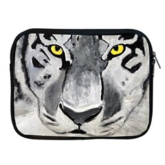 The Eye If The Tiger Apple Ipad 2/3/4 Zipper Cases by timelessartoncanvas