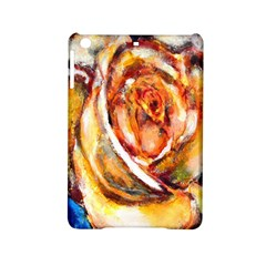 Abstract Rose iPad Mini 2 Hardshell Cases by timelessartoncanvas