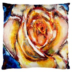Abstract Rose Standard Flano Cushion Cases (two Sides)  by timelessartoncanvas