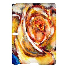 Abstract Rose Samsung Galaxy Tab S (10 5 ) Hardshell Case  by timelessartoncanvas