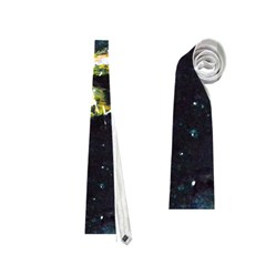 Abstract Space Nebula Neckties (two Side)