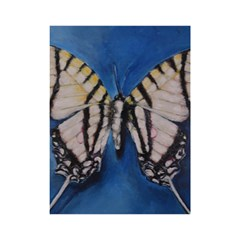 Butterfly Shower Curtain 48  X 72  (small)