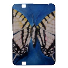 Butterfly Kindle Fire Hd 8 9  by timelessartoncanvas