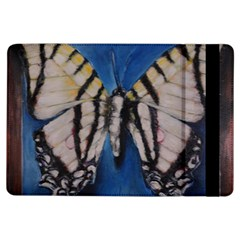 Butterfly iPad Air Flip by timelessartoncanvas
