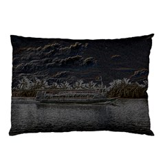 Boat Cruise Pillow Cases