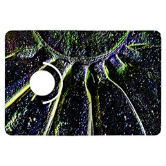Banana Sun Kindle Fire Hdx Flip 360 Case by InsanityExpressed