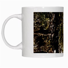 A Deeper Look White Mugs by InsanityExpressed