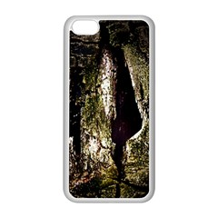 A Deeper Look Apple Iphone 5c Seamless Case (white) by InsanityExpressed