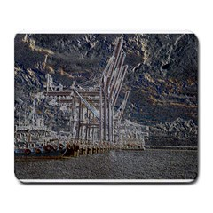 Industry V Large Mousepads by InsanityExpressed