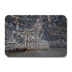 Industry V Plate Mats by InsanityExpressed
