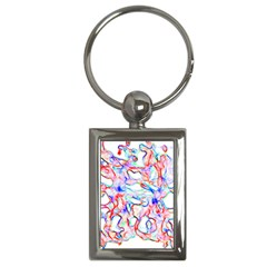 Soul Colour Light Key Chains (rectangle)  by InsanityExpressed