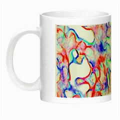 Soul Colour Light Night Luminous Mugs by InsanityExpressed