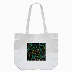 Soul Colour Tote Bag (white)  by InsanityExpressed