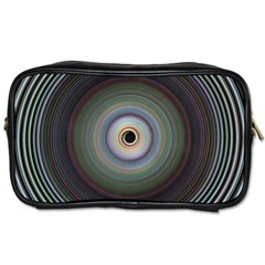 Colour Twirl Toiletries Bags by InsanityExpressed