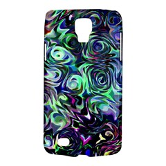 Colour Play Flowers Galaxy S4 Active by InsanityExpressed