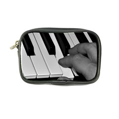 The Piano Player Coin Purse by timelessartoncanvas