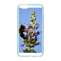 Bumble Bee 1 Apple Seamless iPhone 6 Case (Color) by timelessartoncanvas