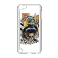 Bumble Bee 2 Apple iPod Touch 5 Case (White) by timelessartoncanvas