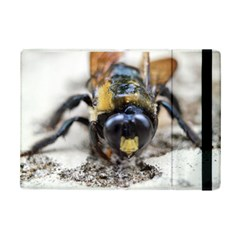 Bumble Bee 2 Ipad Mini 2 Flip Cases by timelessartoncanvas