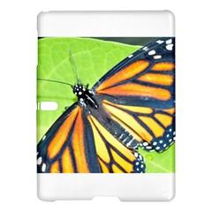 Butterfly 2 Samsung Galaxy Tab S (10 5 ) Hardshell Case  by timelessartoncanvas