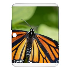 Butterfly 3 Samsung Galaxy Tab 3 (10 1 ) P5200 Hardshell Case  by timelessartoncanvas
