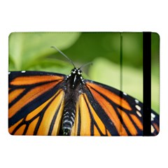 Butterfly 3 Samsung Galaxy Tab Pro 10 1  Flip Case by timelessartoncanvas