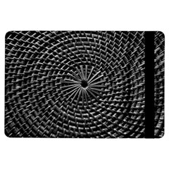 Spinning Out Of Control Ipad Air Flip by timelessartoncanvas