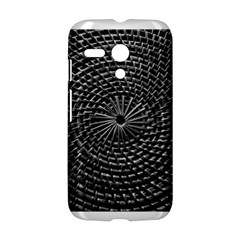 SPinning out of control Motorola Moto G by timelessartoncanvas