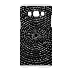 Spinning Out Of Control Samsung Galaxy A5 Hardshell Case  by timelessartoncanvas