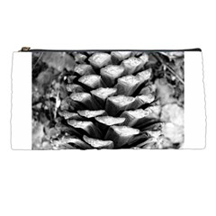 Pinecone Spiral Pencil Cases by timelessartoncanvas