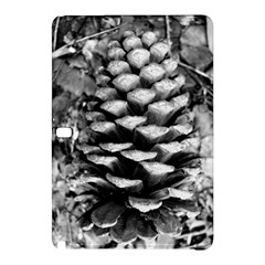 Pinecone Spiral Samsung Galaxy Tab Pro 12 2 Hardshell Case by timelessartoncanvas