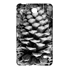 Pinecone Spiral Samsung Galaxy Tab 4 (8 ) Hardshell Case  by timelessartoncanvas