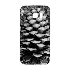 Pinecone Spiral Galaxy S6 Edge