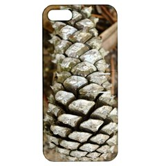 Pincone Spiral #2 Apple Iphone 5 Hardshell Case With Stand by timelessartoncanvas