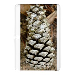 Pincone Spiral #2 Samsung Galaxy Tab Pro 12 2 Hardshell Case by timelessartoncanvas