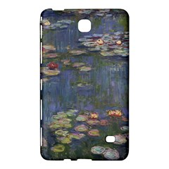 Claude Monet   Water Lilies Samsung Galaxy Tab 4 (8 ) Hardshell Case