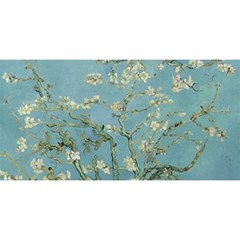 Almond Blossom Tree You Are Invited 3d Greeting Card (8x4)