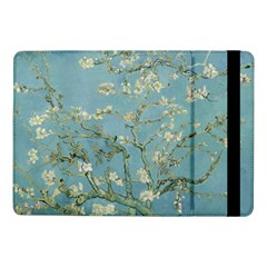 Almond Blossom Tree Samsung Galaxy Tab Pro 10 1  Flip Case by ArtMuseum