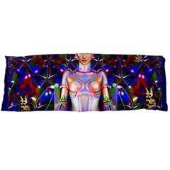 Robot Butterfly Body Pillow Cases Dakimakura (two Sides)