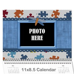 2019 Silly Summer Fun Calendar 1 By Lisa Minor Cover