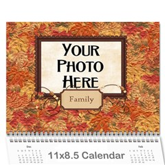 2016 Calendar Mix C By Lisa Minor   Wall Calendar 11  X 8 5  (12 Months)   D7oj8tkx8rnk   Www Artscow Com Cover